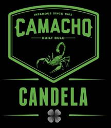 Picture for category Camacho Corojo Candela