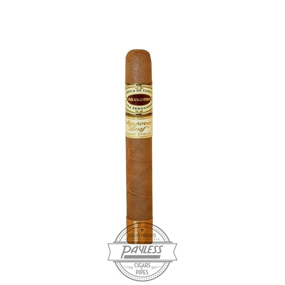 Aganorsa Leaf Connecticut Robusto Cigar