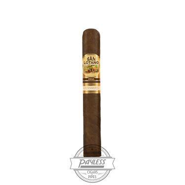 San Lotano Oval Habano Robusto Cigar