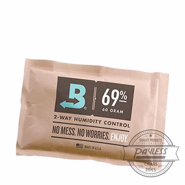 Boveda 69% (Single Pack)
