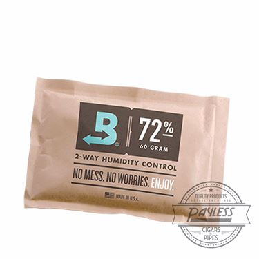 Boveda 72% (Single Pack)