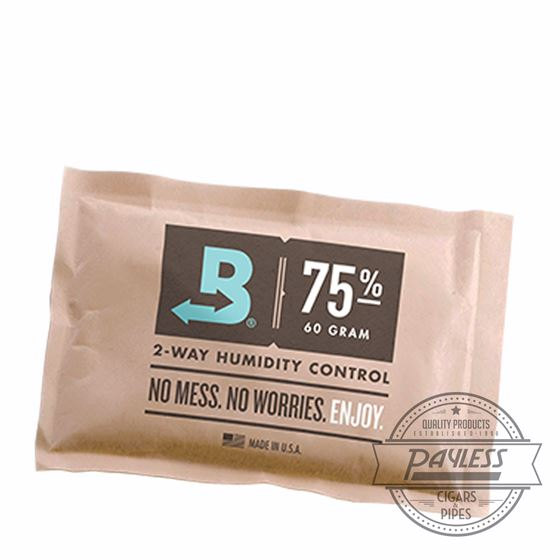 Boveda 75% (Single Pack)