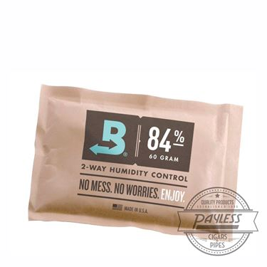 Boveda One Step Seasoning (Single Pack)