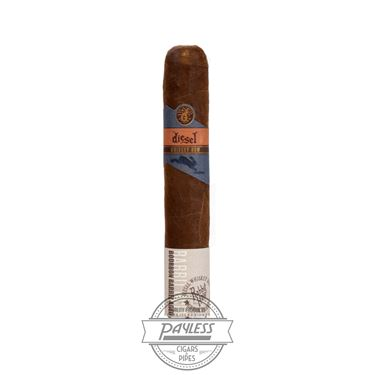 Diesel Whiskey Row Gigante Cigar