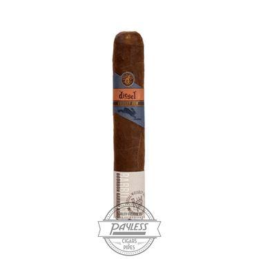 Diesel Whiskey Row Gigante Cigar