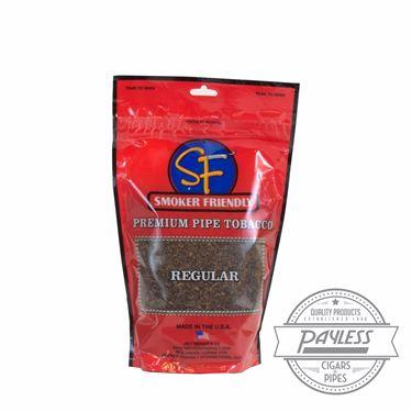 SF Pipe Tobacco Regular (6-oz)