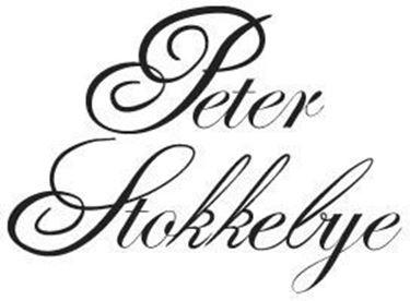 Peter Stokkebye PS #403 Luxury Bullseye Flake Pipe Tobacco