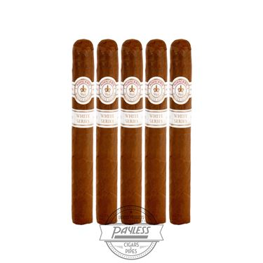 Montecristo White Especial No. 3 (5-Pack)