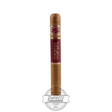 Gispert Natural Toro Cigar
