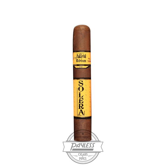 Aging Room Solera Sun Grown Fantastico Cigar
