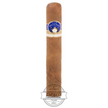 Nat Sherman Metropolitan Connecticut Tycoon Cigar