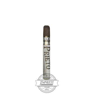 CLE Prieto 40x4 Cigar
