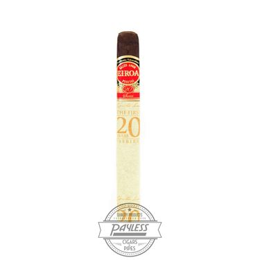Eiroa The First 20 Years Prensado (46x6)