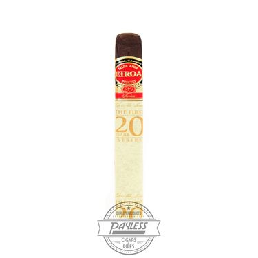 Eiroa The First 20 Years Sixty (60x6) Cigar