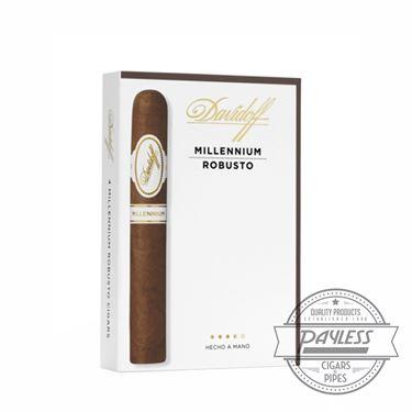 Davidoff Millennium Robusto 4-pack