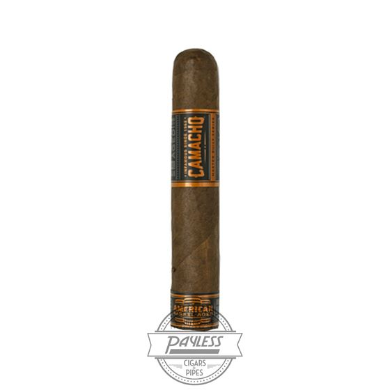 Camacho American Barrel-Aged Gordo Cigar