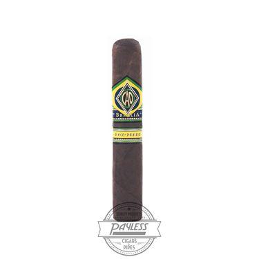 CAO Brazilia Box-Press Cigar