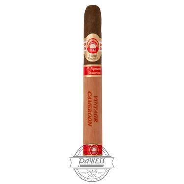 H. Upmann Vintage Cameroon Churchill Cigar