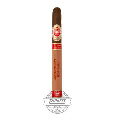H. Upmann Vintage Cameroon Lonsdale Cigar