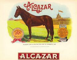 Picture for category Alcazar Maduro Cigar Bundles