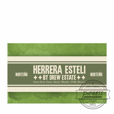 Herrera Esteli Norteno Robusto Grande (25-ct Bundle)