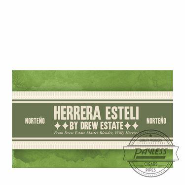 Herrera Esteli Norteno Robusto Grande (25-ct Bundle)