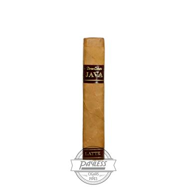 Java By Drew Estate The 58 Latte Cigar