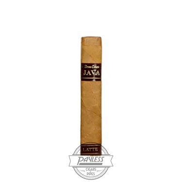 Java By Drew Estate The 58 Latte Cigar
