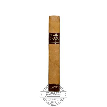Java By Drew Estate Robusto Latte Cigar