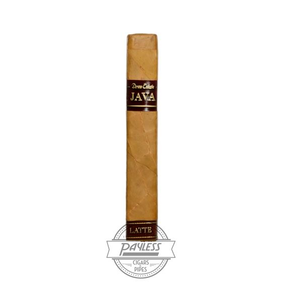 Java By Drew Estate Toro Latte Cigar
