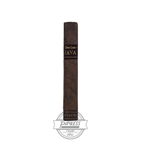 Java By Drew Estate Robusto Maduro Cigar
