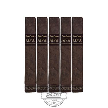Java By Drew Estate Robusto Maduro (5-pack)