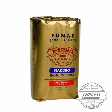 Moya Fumas Maduro Bundle