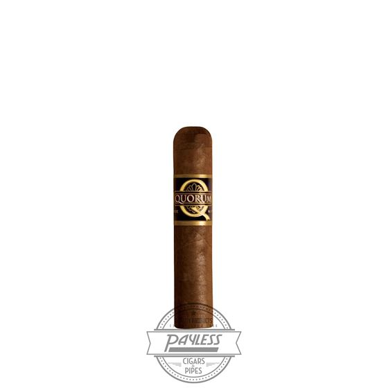 Quorum Short Robusto Cigar