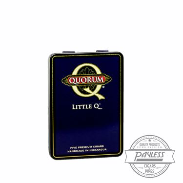Quorum Little Q Tins (10 tins of 5)