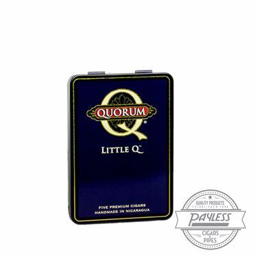 Quorum Little Q Tins (10 tins of 5)