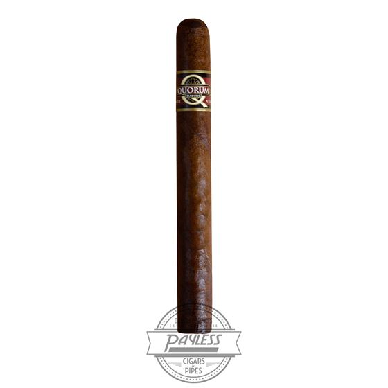 Quorum Maduro Churchill Cigar