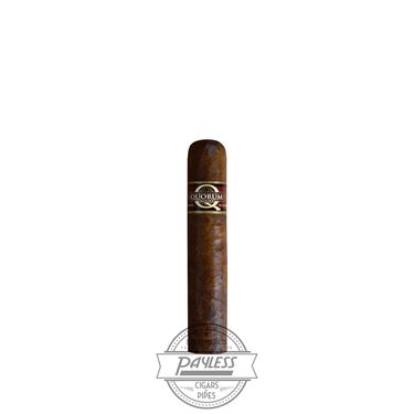 Quorum Maduro Short Robusto Cigar