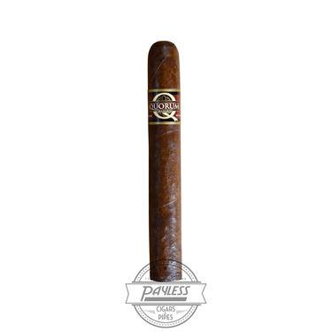 Quorum Maduro Toro Cigar