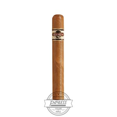 Quorum Shade Grown Toro Cigar