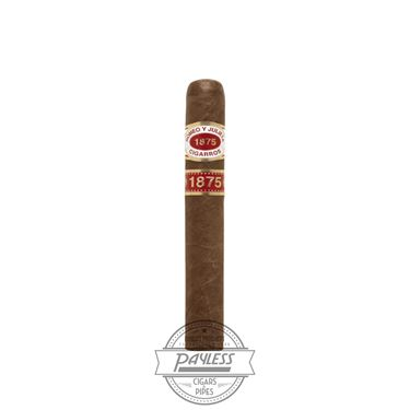 1875 by Romeo y Julieta Bully Cigar