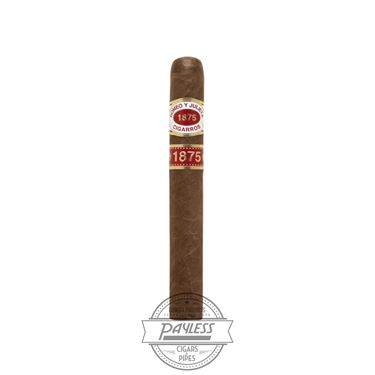 1875 by Romeo y Julieta Dos Cigar
