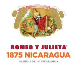 Picture for category Romeo y Julieta 1875 Nicaragua