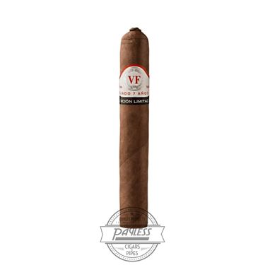 VegaFina Robusto Extra PigTail Anejado 7 Anos Cigar