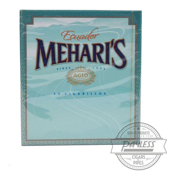 Agio Mehari's Ecuador (5 packs of 10)