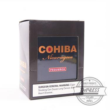 Cohiba Nicaragua Pequenos (5 Tins Of 6)