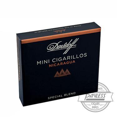 Davidoff Mini Cigarillos Nicaragua (pack of 20)