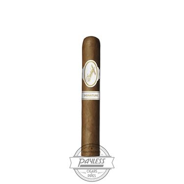 Davidoff Signature Series 6000 Cigar