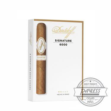 Davidoff Signature Series 6000 (4-pack)
