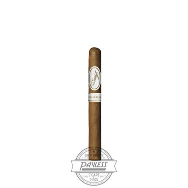 Davidoff Signature Series 1000 Cigar